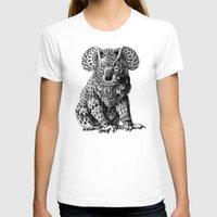 bioworkz T-shirts featuring Koala by BIOWORKZ