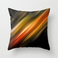 Its just traffic Throw Pillow