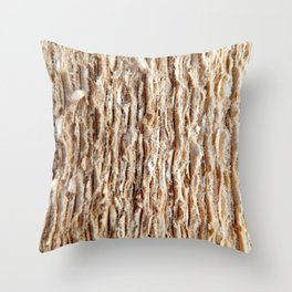 Paper Yourself ! Throw Pillow