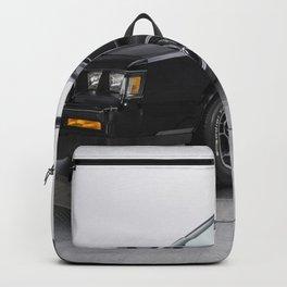 1987 Grand National Muscle Car Backpack
