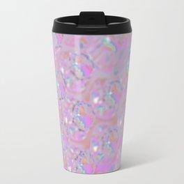 Pink Taste Travel Mug