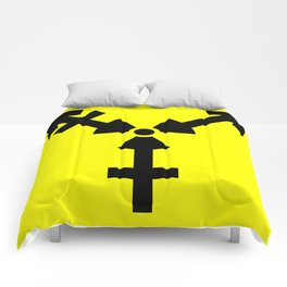 Caution: Transgender Radiation Comforters