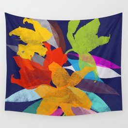 lily 11 Wall Tapestry