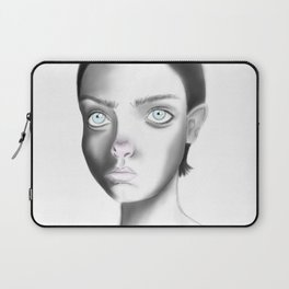Dust Laptop Sleeve