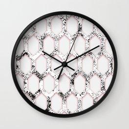 Colourblind Wall Clock