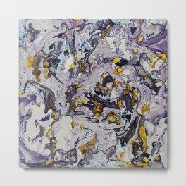 Dream | Rêverie Metal Print