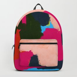 Handle With Care Backpack
