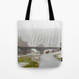 Elan Valley. Tote Bag