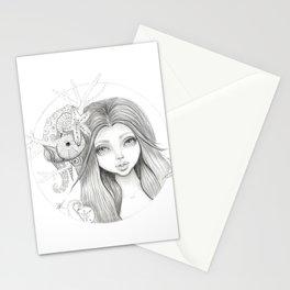 Marianna Stationery Cards