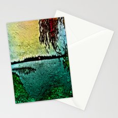 :: Lake View :: Stationery Cards