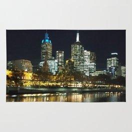 Southbank, Melbourne Rug