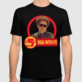 DEAL WITH IT! | Channel 5 | Brule T-shirt