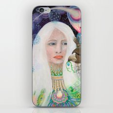 Spirit Fruit iPhone & iPod Skin
