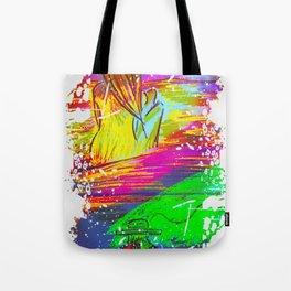 VIDA Tote Bag - Kites by VIDA rkY1FKS1