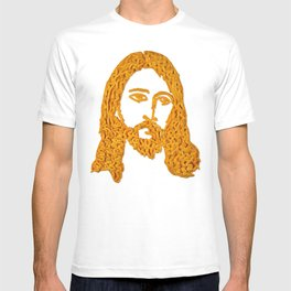 Cheesus T-shirt