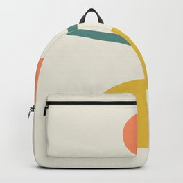 Sunrise / Sunset Backpack