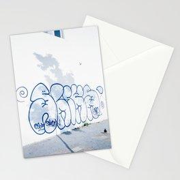Sliks Stationery Cards