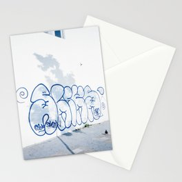 Sliks Stationery Cards