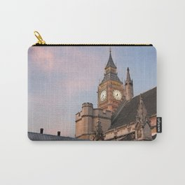 Big Ben over London Carry-All Pouch