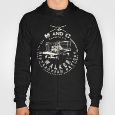 M and C incorporated Hoody