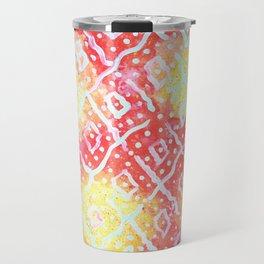 Summer colors Travel Mug