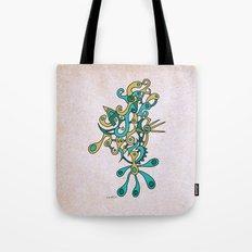 - heat - Tote Bag