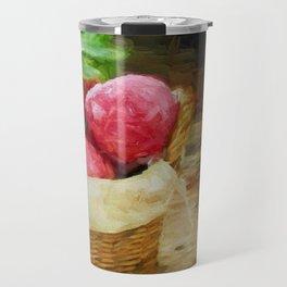 Apple Harvest Travel Mug