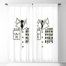 Console General Blackout Curtain