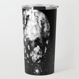 The Moon Is Down Travel Mug