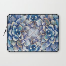 Succulent Love Laptop Sleeve