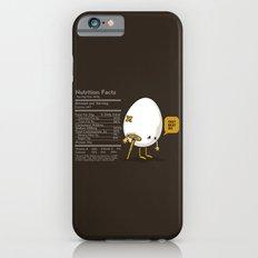 They Beat Me iPhone 6s Slim Case