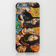 NABE Party  iPhone 6s Slim Case