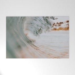 summer waves xiii Welcome Mat