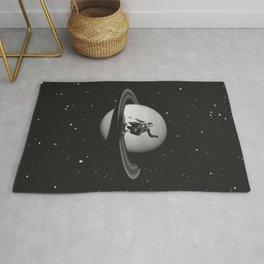 Planetary Ride Rug