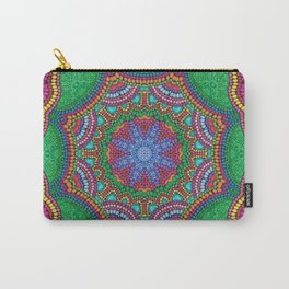 Thru the Looking Glass Carry-All Pouch