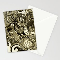 the vomit Stationery Cards