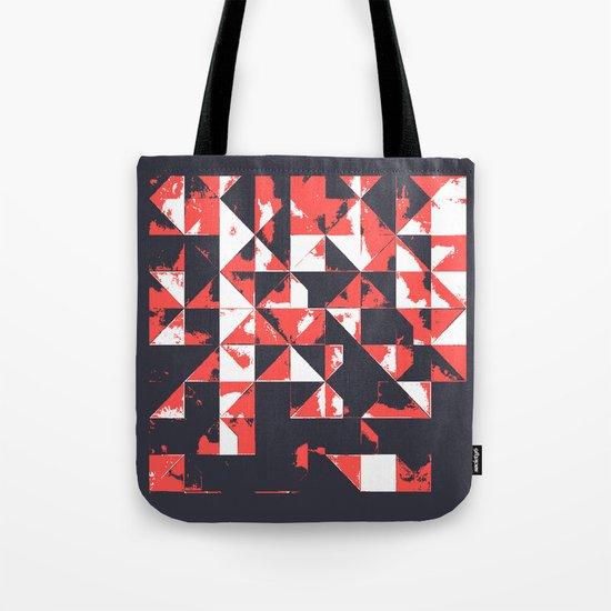 cyryl_crysh Tote Bag