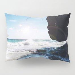 Tulum, Quintana Roo Pillow Sham