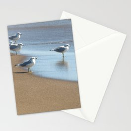 Awaiting Stationery Cards