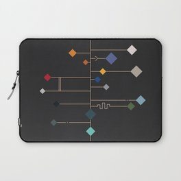 winter equinox Laptop Sleeve