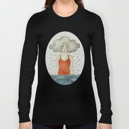 Aglaura Long Sleeve T-shirt