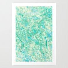 121 Art Print
