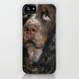 Butter Wouldn't Melt iPhone Case