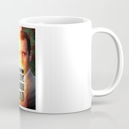 Bashar Assad Is Evil Coffee Mug