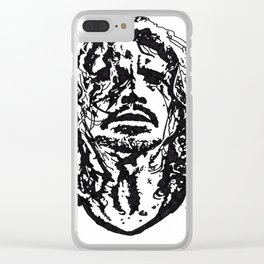 Cornell Unfinished - 5/18/17 Clear iPhone Case