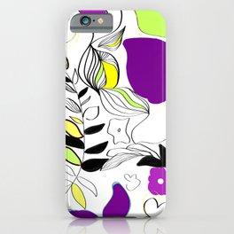 Naturshka 5 iPhone Case