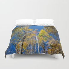 Look up Duvet Cover