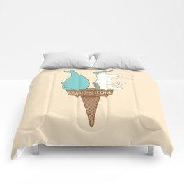 Double Cone Comforters