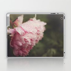 Pink Peony Laptop & iPad Skin