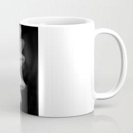 Infrared Daisy Coffee Mug
